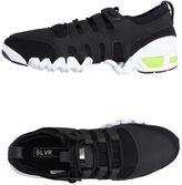 Adidas SLVR Sneakers