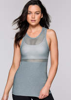 Lorna Jane Barely There Seamless Tank