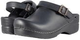 Dansko Ingrid Women's Clog Shoes
