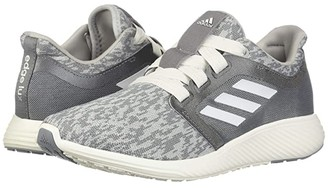 adidas Edge Lux 3 (Grey Three/Cloud White/Silver Metallic) Women's Shoes
