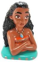 Disney Moana® Character Coin Bank Multicolor