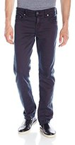 True Religion Men's Big T Active Geno Relaxed Slim Pant