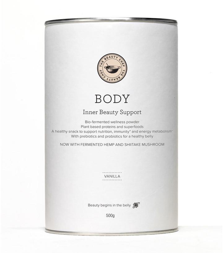 The Beauty Chef Body Inner Beauty Powder - Vanilla With Hemp 500G