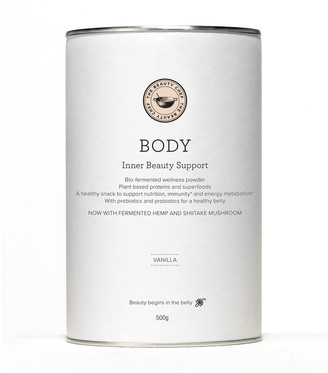 The Beauty Chef Body Inner Beauty Powder - Vanilla With Hemp 500G