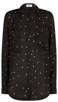 L'Agence Margaret Star Shirt