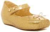 Mini Melissa Mini Ballet Flat (Toddler)