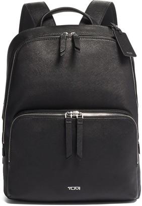 Tumi Hudson travel backpack
