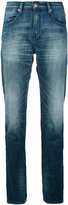 Each X Other mid-rise boyfriend jeans - women - Cotton/Spandex/Elastane - 25