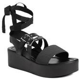 Steve Madden Women's Mayzie Platform Sandal