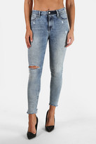 RtA Madrid Skinny Jean