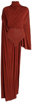 Ellery Slope Cape Bodysuit