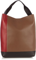 Marni Multicoloured-leather tote
