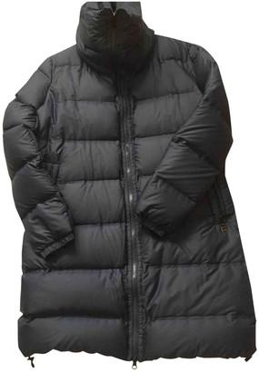 ADD Blue Coat for Women