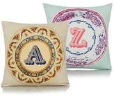 George Home Decorative Letter Cushion - 40x40cm