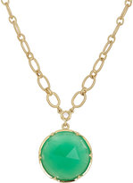 Irene Neuwirth Women's Mixed-Gemstone Pendant Necklace