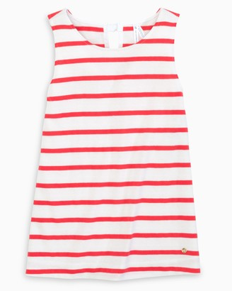 Southern Tide Mirable Striped Sleeveless Tank Top