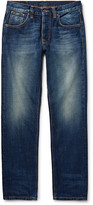 Nudie Jeans Steady Eddie Denim Jeans
