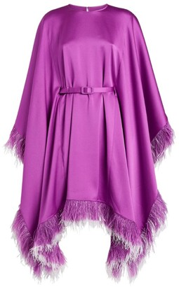 Huishan Zhang Calista Kaftan Dress