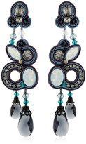 Dori Csengeri Cassiopea Earrings