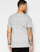 Nike Sb Phillips T-shirt In Grey 806075-063