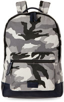 Fossil Camo Estate Backpack