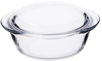 Pyrex Round Covered Casserole 1L