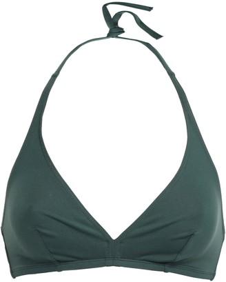 Eres Les Essentials Gang Triangle Bikini Top