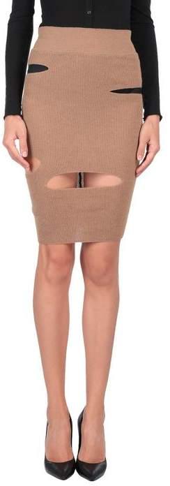 63d65b3f8 Camel Pencil Skirt - ShopStyle UK