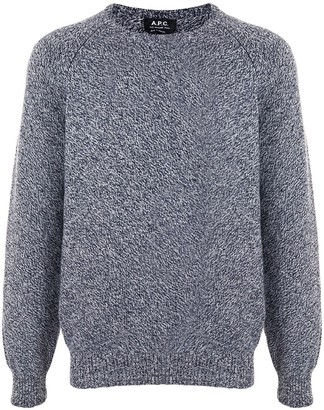 A.P.C. Pablo long-sleeved pullover