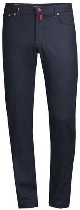 Kiton Straight-Fit Casual Pants