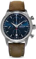 Alpina Alpiner Automatic Chronograph, 41.5mm