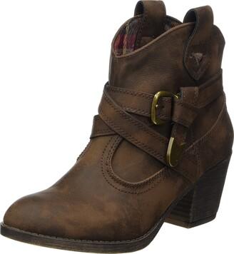 Rocket Dog Girl's Satire Cowboy Boots