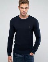 Farah Thornely Crew Neck Sweater