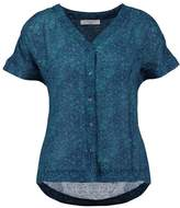 Teddy Smith CLAVIE Blouse dark blue
