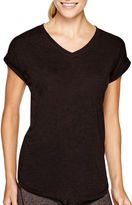 Xersion Studio Short-Sleeve Dolman T-Shirt
