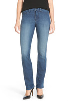 NYDJ Marilyn Stretch Straight Leg Jean