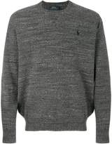 Polo Ralph Lauren round neck sweatshirt