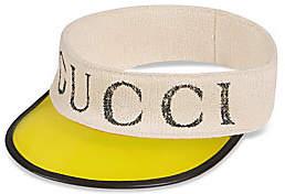 Gucci Men's Wrap Visor