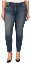 NYDJ Plus Size Plus Size Alina Legging Jeans in Montpellier