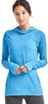 Gap GapFit Breathe pullover hoodie