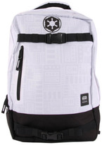 Nixon Star Wars - Stormtrooper Del Mar Backpack 18L White