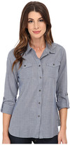 Jag Jeans Dawn Shirt Classic Fit Shirt Woven Tops