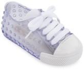 Mini Melissa Baby's & Little Girl's Polibolha Jelly Sneakers
