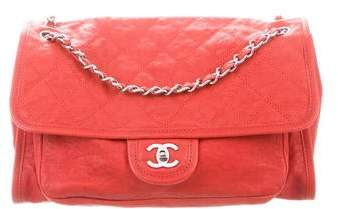 f4a6ff68ef8f8b Chanel Flap Bag Red - ShopStyle