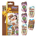 Montagne Jeunesse 7th Heaven Chocaholic Delight Pamper Pack