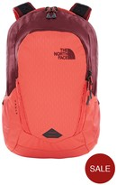 The North Face Women's Vault - Cayenne Red Embos