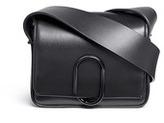 3.1 Phillip Lim 'Alix' mini paperclip flap leather shoulder bag
