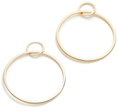 Jennifer Zeuner Jewelry Dean Earrings