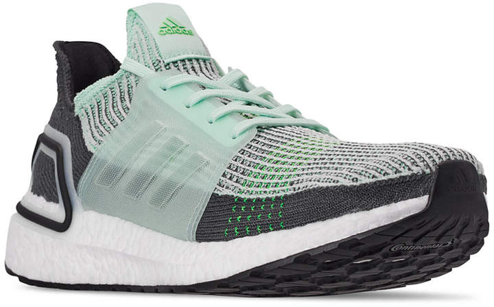 los angeles 4d069 e075a Men UltraBOOST 19 Running Sneakers from Finish Line