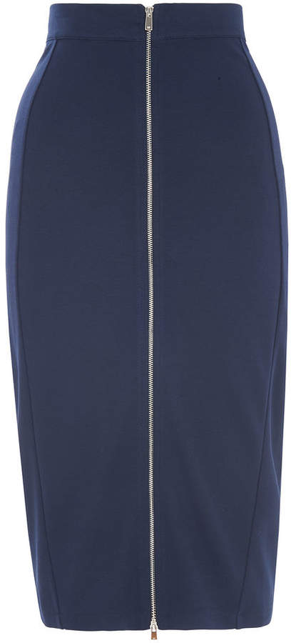 d7a367ef1f Jersey Tube Skirt - ShopStyle Australia